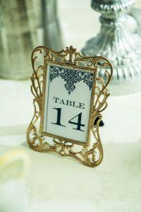 Best 25+ Vintage Table Numbers ideas on Pinterest ...