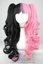 cosplay wigs ideas