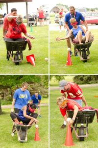 17 Best ideas about Outdoor Games Adults on Pinterest ...