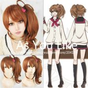 ideas anime hairstyles
