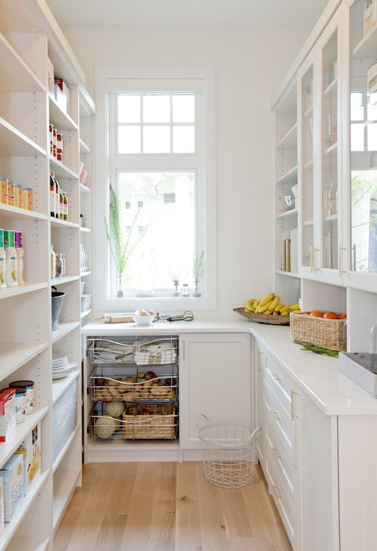 Planning a Butler's Pantry, Gallerie B