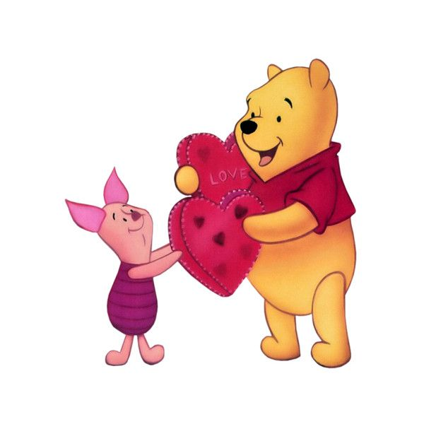 Disney Valentines Day Winnie The Pooh Clipart Gt Disney