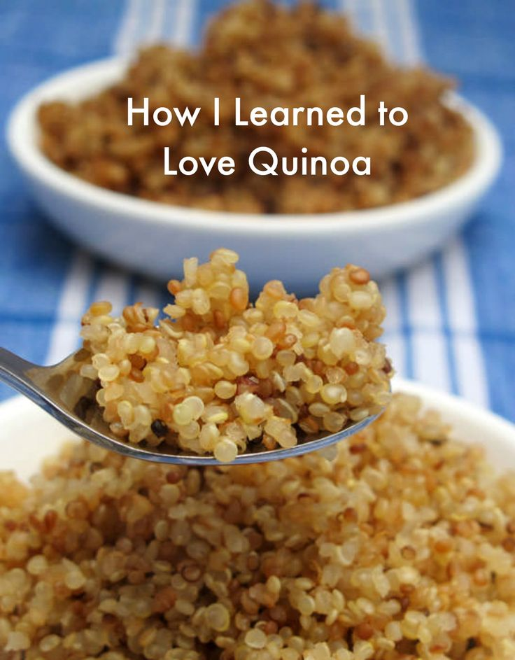 These tips will turn your quinoa from blah to perfect. I did the research and experimentation so you dont have to.