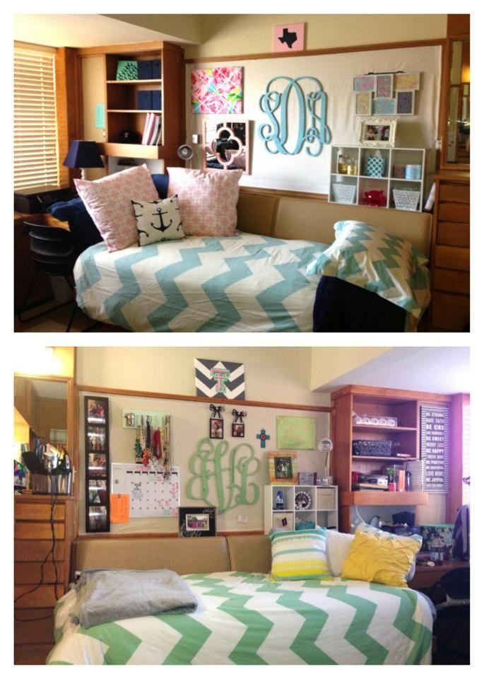 Texas Tech Dorm Room Chitwood Duvets From Urban