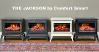 The Jackson by Comfort Smart, exclusive to Electric ...