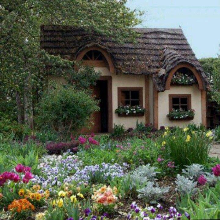 163 Best Images About Buildings Cute Cottagescozy Cabins