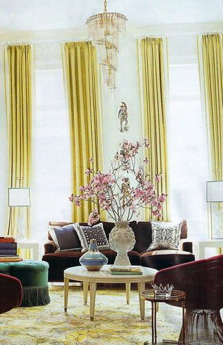 156 Best Images About Drapes On Pinterest Window Treatments Bedrooms And Curtain Trim