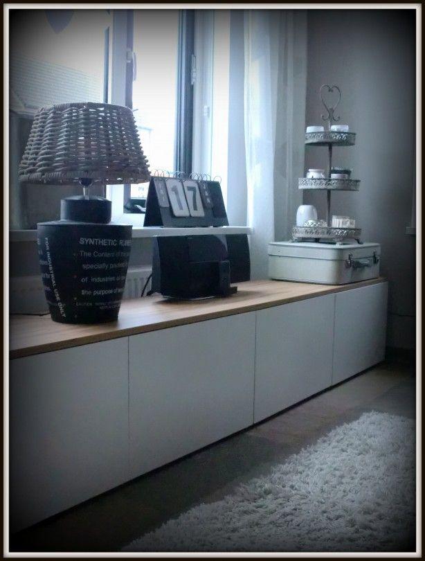 Lage Dressoir Ikea