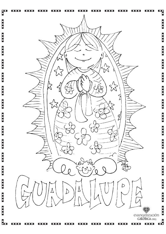 100 best images about Coloring Pages for Catholic Kids on