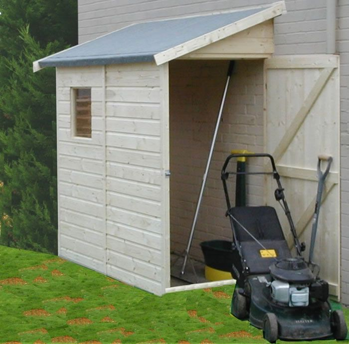25 Best Ideas About Outdoor Storage Sheds On Pinterest Backyard