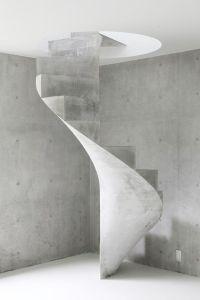 Best 25+ Spiral Stair ideas on Pinterest | Spiral ...