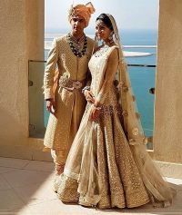 1000+ ideas about Indian Wedding Dresses on Pinterest ...