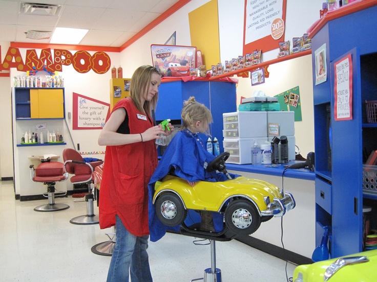 Best 25 Kids hair salons ideas on Pinterest