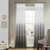 25+ best ideas about Grey and white curtains on Pinterest ...