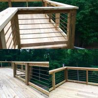The 25+ best Rebar railing ideas on Pinterest | Fencing ...