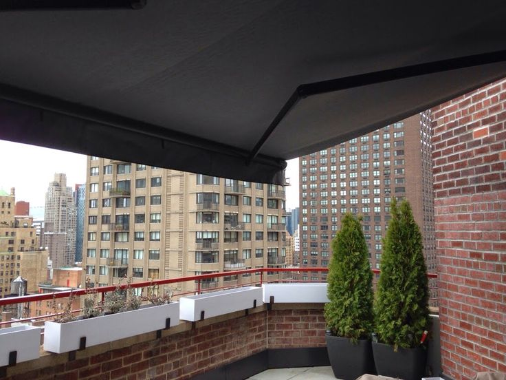 20 Best Images About Retractable Awnings By Breslow Home Design On