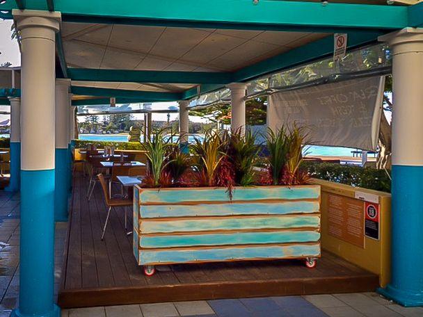 11 best images about Cafe  Restaurant indoor  outdoor