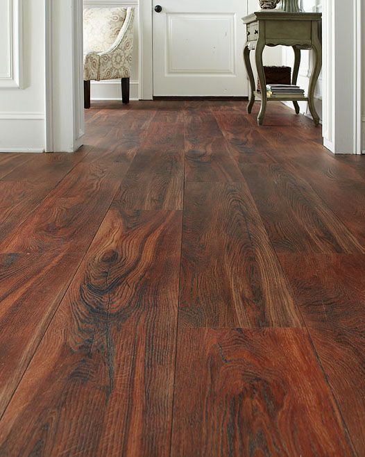 Add character and a timeless look with Allure wideplank
