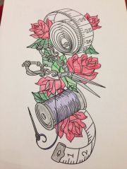 mom tattoo design ideas