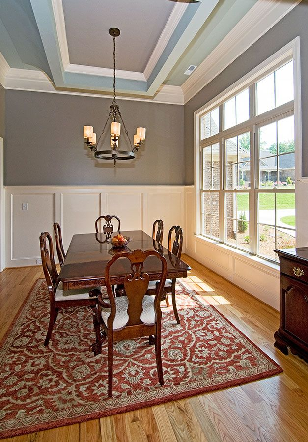 22 best images about Dining Room on Pinterest  Ceiling