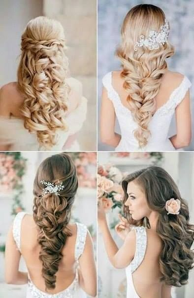 25 Best Ideas About Peinados Para Quince Años On Pinterest