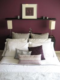 Best 25+ Burgundy bedroom ideas on Pinterest