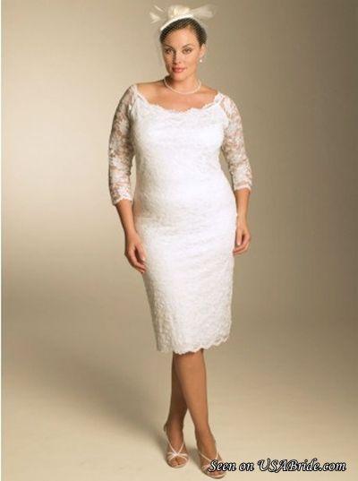 25 best ideas about Mature bride dresses on Pinterest