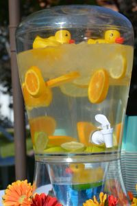 Best 25+ Baby shower punch ideas only on Pinterest | Baby ...