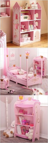 17 Best ideas about Princess Room Decor on Pinterest ...