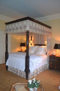 fabric canopies for beds | canopy beds | French Country ...