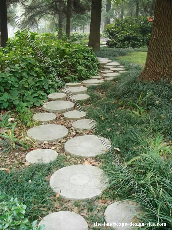 292 Best Images About Garden Path Ideas On Pinterest Stone