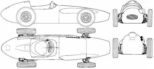 45 Best images about Automobile Blueprints Cross Sections