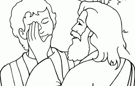 49 best Kleurplaten Nieuwe Testament / Bible coloring