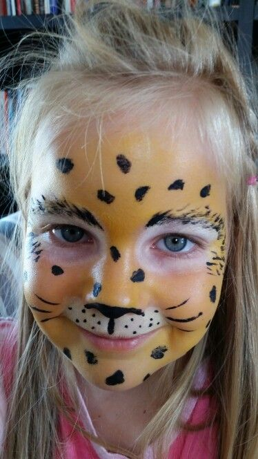136 best images about Art ED: Face Painting on Pinterest ...