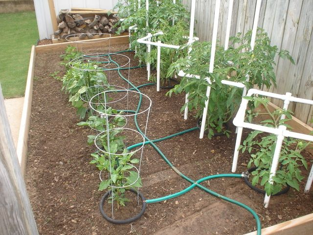 227 Best Images About Raised Bed Gardening On Pinterest Gardens