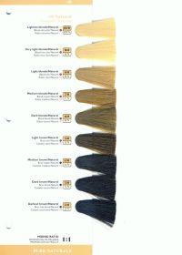 WELLA KOLESTON PERFECT PERMANENT TINTDYE HAIR COLOUR ...