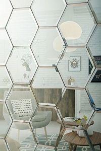 Best Mirror Tiles ideas on Pinterest