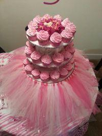 Best 25+ Tutu cupcakes ideas on Pinterest