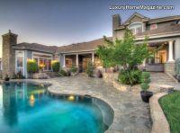 Luxury Home Magazine Sacramento #Luxury #Homes #Pools #