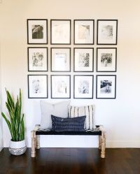25+ best ideas about Entryway wall on Pinterest | Entryway ...