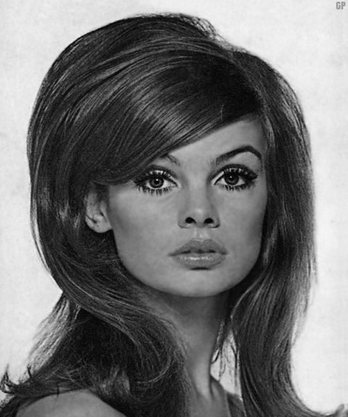25 Best Ideas About 1960 Hairstyles On Pinterest Bouffant