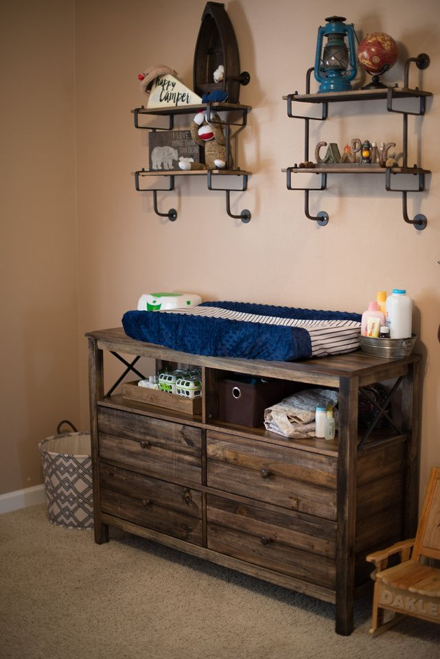 1000 ideas about Industrial Dresser on Pinterest  Upcycled furniture Refinished furniture and