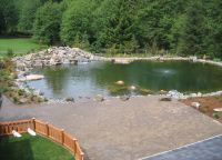 landscaping Vancouver Washington. Complete with large # ...