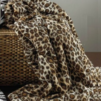 36 best images about cheetah throw blanket on Pinterest