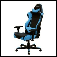 DX Racer RF0/NB Office Chair Gaming Chair Automotive ...