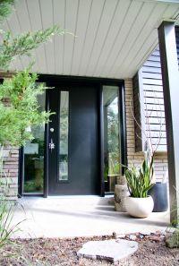 25+ best ideas about Black door handles on Pinterest ...