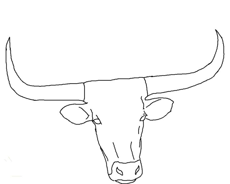 Free Cow Coloring Pages Printable http://procoloring.com