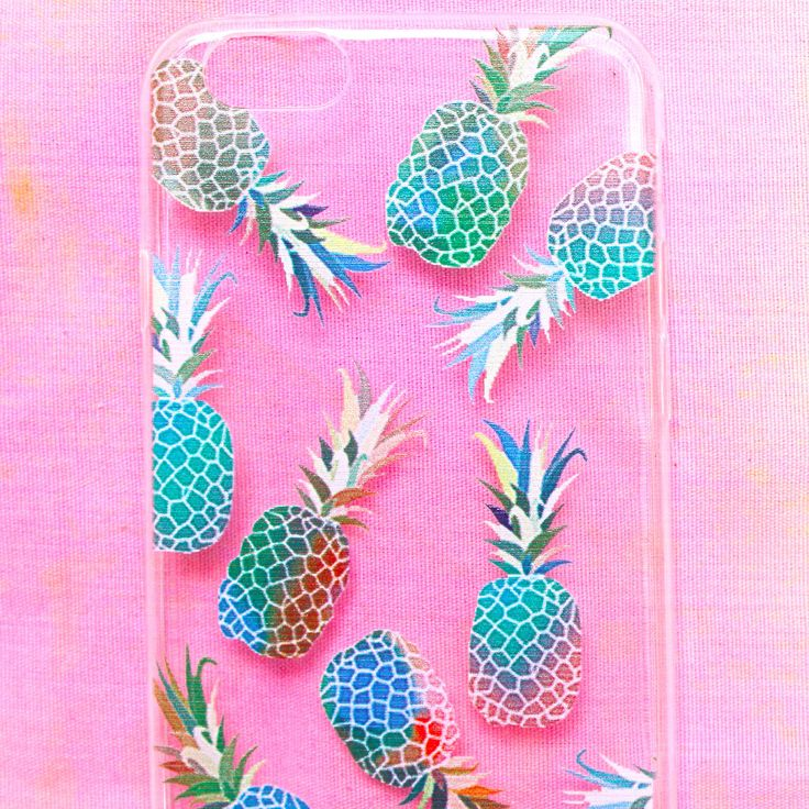 194 Best Images About Pineapples On Pinterest Pineapple