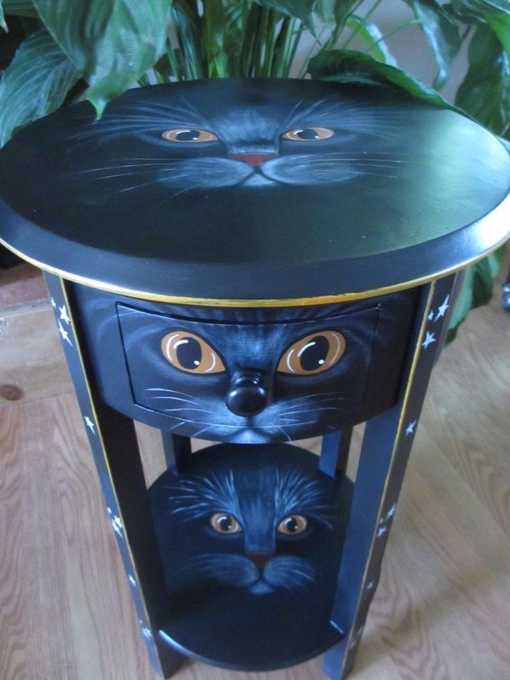 461 Best Images About Hand Painted Furniture On Pinterest
