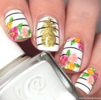 18006 best images about Beauty Nails on Pinterest | Nail ...